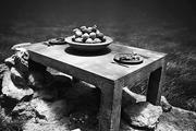 Jason deCaires Taylor,  The Last Supper . Cancún, Mexico. <b>Copyright</b> Jason d...