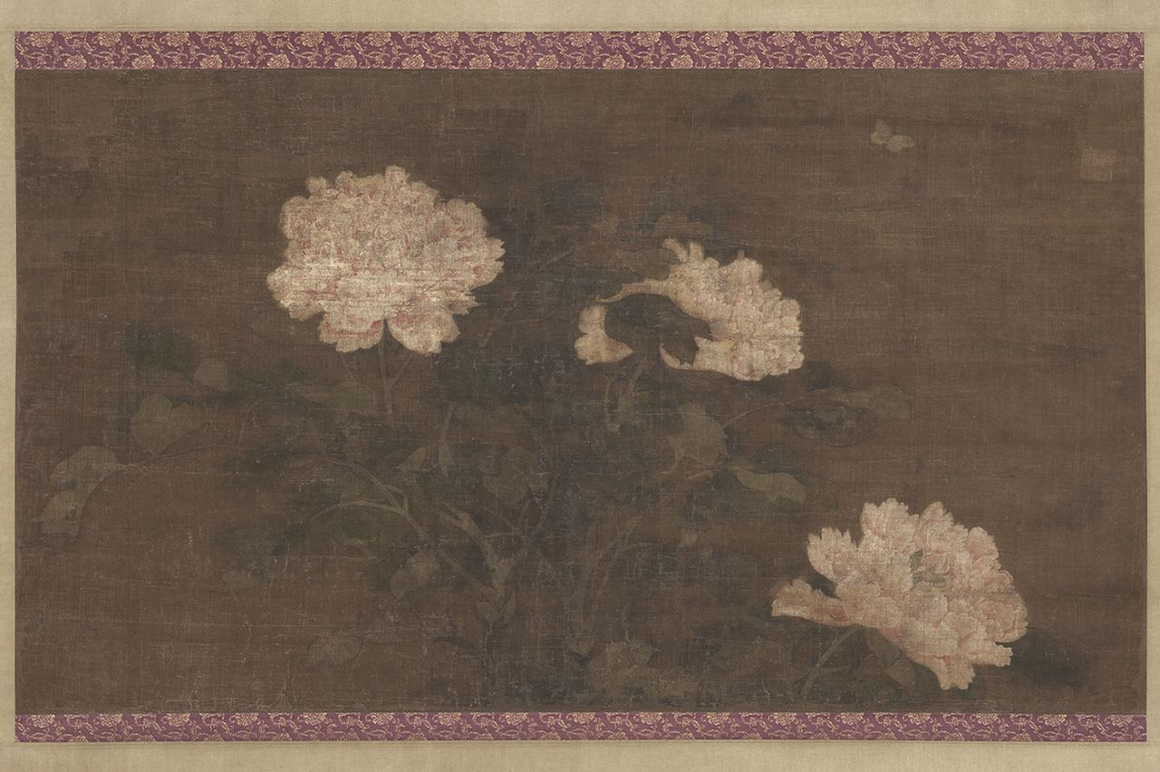 Painting, Peonies, and Ming Loyalism in Qing-Dynasty China, 1644 ...