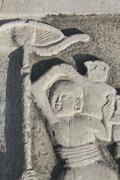 Detail of the pot bearer in  Figure 10 . Photograph: <b>author</b>.   Figure 12. D...