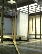 Suga Kishio (b. 1944),  An Aspect as a Whole , 1978. Installation at Thirty...