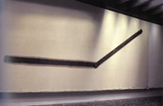Enokura Kōji (1942–1995),  Untitled No. 12 , 1978. Installation at Thirty-E...
