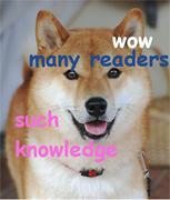 An example of the doge meme, 2016. Courtesy Jamie Cohen   <b>Figure</b> 3. An exam...