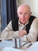<b>Paul</b> <b>Virilio</b> interview at the L'Argoat Bar and Restaurant, La Rochelle, Fra...