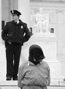 Gitmo protest, Washington 1, 2007. <b>Photo</b> by takomabibelot   Figure 3. Gitm...