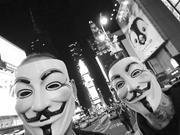 Occupy Wallstreet, 2011. <b>Photo</b> by Csxmoose   Figure 4. Occupy Wallstreet, ...