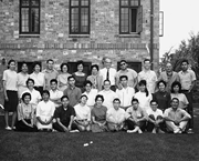 The 1962 Workshop on American <b>Indian</b> Affairs. Robert K. Thomas and Clyde Wa...
