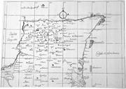 The Yucatan Peninsula, <b>including</b> the Laguna de Términos in the southwest an...