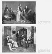 Conversation Pieces : George Hollingsworth,  The Hollingsworth <b>Family</b> ; Ame...