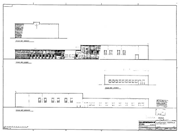Elevation drawings, St. Afrem's Church, 1983. <b>Source</b>: Municipality of Söder...