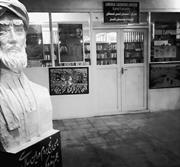The Lincoln Learning Center and Iranian <b>Studies</b> Room   Figure 2. The Lincol...