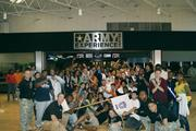 Photograph from the aec Excel Academy Fitness Challenge event on May 14, 20...