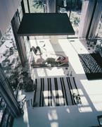 Charles and Ray Eames, Case <b>Study</b> House #8 (Eames House), Pacific Palisades...