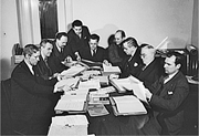 War Workers' Ideas .  Jury Votes on War Workers' Ideas That Save Man-Hours ...