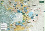East Jerusalem neighborhoods (Ir Amim)   <b>Figure</b> 3. East Jerusalem neighborh...