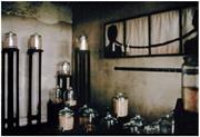 Lorna Simpson and Alva Rogers,  Five Rooms , 1991. <b>Mixed</b> media, dimensions ...