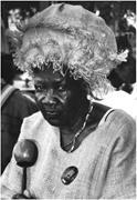 Victims of state suppression of <b>Rastafari</b> following the Carol Gardens incid...