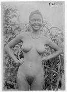 Untitled photograph, 1910, Tabernilla, Panama Canal Zone; 5 × 7 in. Photogr...