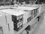 Books in bulk at Costco. Photograph courtesy of the <b>author</b>   Figure 7. Book...