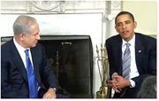 What if Obama went over <b>Netanyahu's</b> head to propose a peace plan directly t...