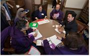 Twelve-step programs are spreading, even as unions are shrinking. Might it ...
