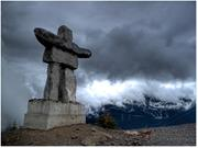 We have <b>lost</b> our way. The climate is in crisis. Might a more spiritual view...