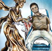 Laura Beckman ( laurabeckman.com )   What if Lady Justice were omnipartial?...