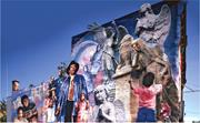 Healing Walls: Victims' Journey   3049 Germantown Avenue  © 2004 City of Ph...