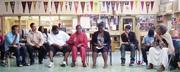 Restorative Justice for Oakland Youth (RJOY)   Fania E. Davis (at right) en...