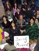 The spirituality of the Occupy <b>movement</b> is not one that references God. It ...