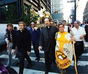 Like Occupy Wall Street, a true religious counterculture rejects the domina...