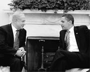 Official White House Photo/Pete Souza  President Obama has placated Israeli...