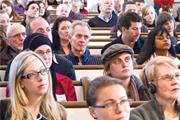 """Jay Hariani  Most religious communities succeed in feeling """"nice"""" or <b>polite</b>..."""