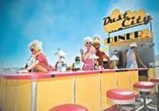 "Vertumnus ( 4sightfoto.com )  Art installations like this ""Dust City Diner""..."