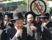 Ben Piven  Intra-Jewish — and even intra-Zionist — contestations have <b>long</b> ...
