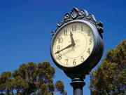 Creative Commons&#x2F;Jon Sullivan  An inescapable fixture in our <b>society</b>, clock...