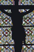 Creative Commons/Adam Jones  For many theologians, the cross is a symbol no...