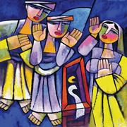 """He Qi  """"The texts of the empty tomb tradition take injustice, <b>suffering</b>, an..."""