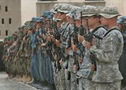 Creative Commons&#x2F;The U.S. Army  Where does Obama stand on military <b>policy</b>? ...