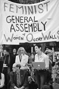 "Erik McGregor  Outraged by the escalating ""war on <b>women</b>,"" feminists nationw..."