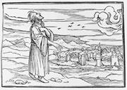 The <b>New</b> York Public Library&#x2F;Art Resource, NY  What defines a prophet? Is it...