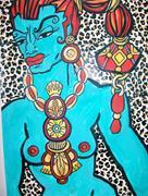 Diane Gamboa © 2006   Ancient <b>Twist</b>  (top) and  Lady Legendary  by Diane Ga...