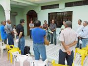 Eucar Gabriel Álvarez  Participants in the <b>Movement</b> for the Development of ...
