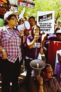 Diane Ovalle ( dianeovalle.com )  Natally Cruz, an undocumented immigrant i...