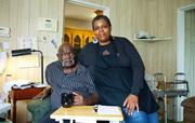 """National Domestic Workers Alliance  """"In the intimate <b>space</b> in which caregiv..."""