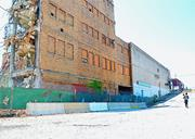 "Creative Commons/chicagogeek  ""My Woodlawn-Roseland neighborhood has suffer..."