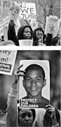 Creative Commons/David Shankbone (top) and Michael Fleshman (bottom)  Jewis...