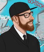 Jeff Gomez ( jeff-gomez.com )  As a Jewish participant in hip-hop culture, ...