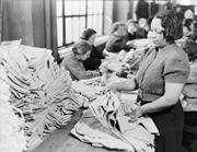 Creative Commons&#x2F;U.S. National Archives and Records Administration  <b>Women</b> w...