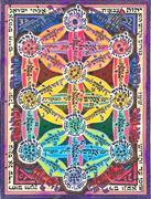 <b>David</b> Friedman ( kosmic-kabbalah.com )   32 Paths of Creation  by <b>David</b> Fri...