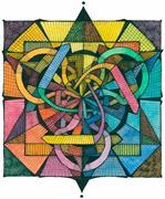 <b>David</b> Friedman ( kosmic-kabbalah.com )   Kosmic Knots  by <b>David</b> Friedman.  ...